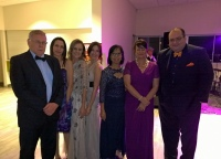 Ray White Charity Ball 2014 - 'Bow Ties & Ball Gowns for Bowie'